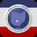 Pickaway County ESC icon