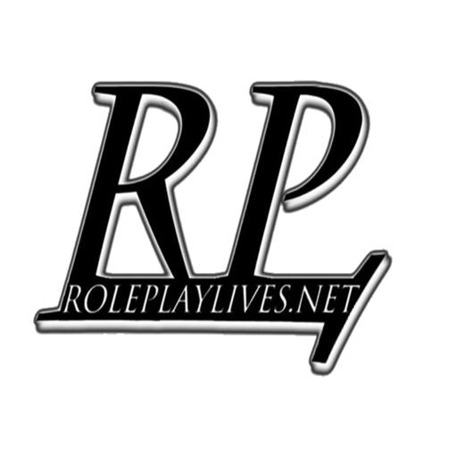 RoleplayLives 社交 App LOGO-APP試玩