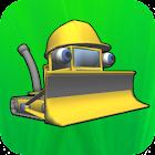 Bulldozer icon