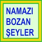NAMAZI BOZAN ŞEYLER icon