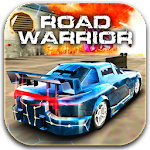 Road Warrior - Crazy & Armored 1.0 Apk