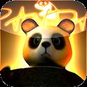 PANDA videoringtone icon
