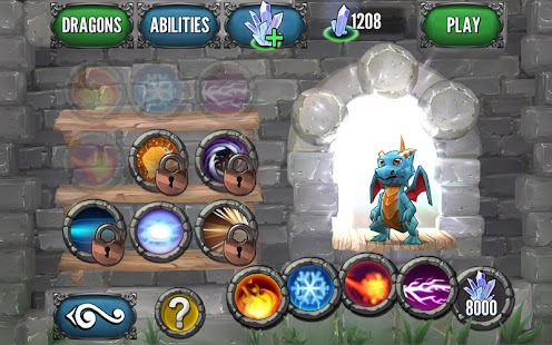 Epic Dragons Screenshot 29