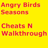 Angry Birds Seasons Cheats Tip