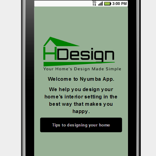【免費生活App】Nyumba App-APP點子
