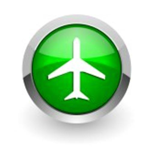 Go Airports 交通運輸 App LOGO-APP試玩