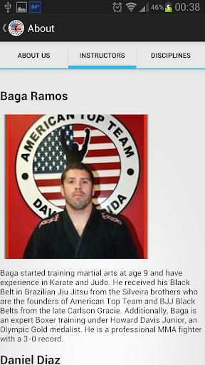【免費運動App】ATT BAGA-APP點子