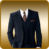 Photo Fashion Man Suit Camera