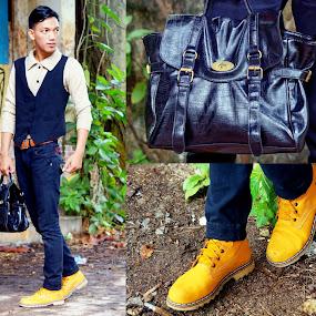 Casual by R Muh Lutfi - People Fashion
