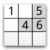 سودوكو - sudoku