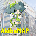 AkihabaraMAP logo