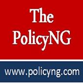 PolicyNG Blog