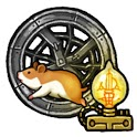 Hamster Power icon