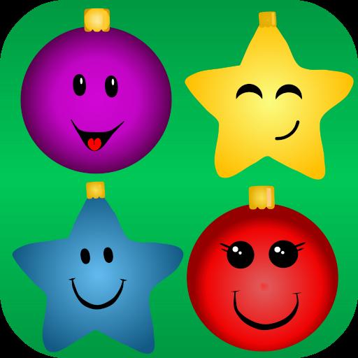 スマイリークリスマスの壁紙 個人化 App LOGO-APP試玩