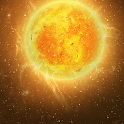 Sun HD Live Wallpaper logo