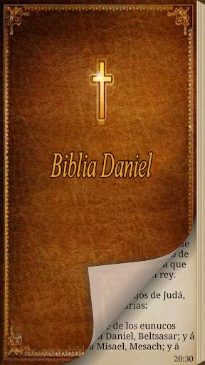 La Biblia - Daniel