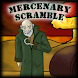 Mercenary Scramble