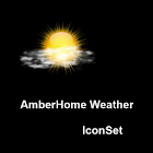 AHWeather Oxygen IconSet icon