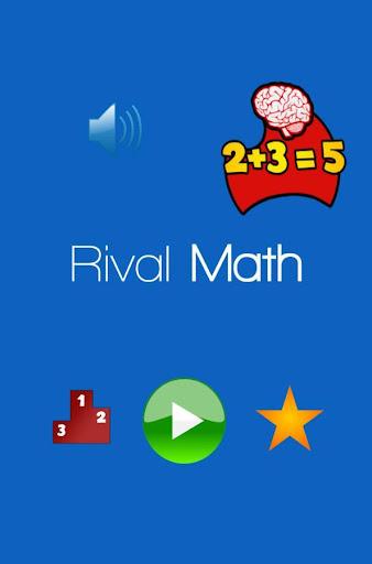 Rival X Math