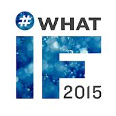 Booz Allen #WhatIF2015