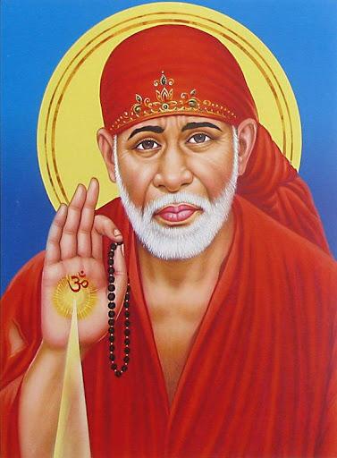 Shri Sai Baba Maha Mantra