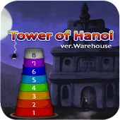 Tower of Hanoi_ver.WareHouse