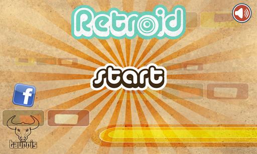 Retroid