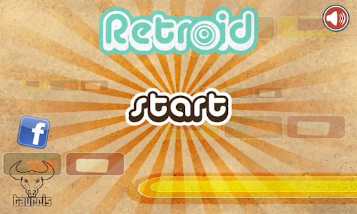 Retroid Screenshot 9