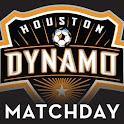 Dynamo Matchday logo