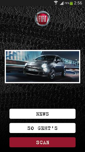 Fiat Active