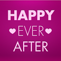 Happy Ever After logo