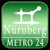 Nuremberg (Metro 24)