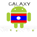 Galaxy LaoDroid (Lao droid) icon