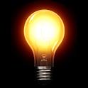 SOS flashlight icon