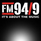 FM 94/9 San Diego / KBZT icon