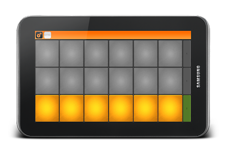 NanoLaunchpad- Drum pad - screenshot thumbnail