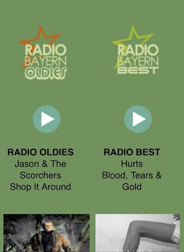 Bayern Radio