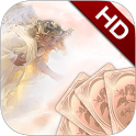 Angel Tarot HD icon