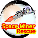 Space Miner Rescue logo