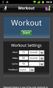 Workout Free- screenshot thumbnail