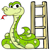 Snake and Ladders+