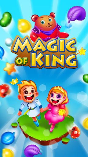 Magic of King