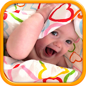 Funny Cute Baby Sound & Voice