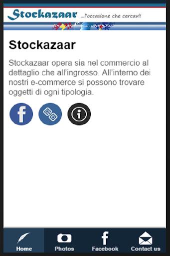 Stockazaar