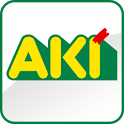 Catálogo AKI Bricolaje icon