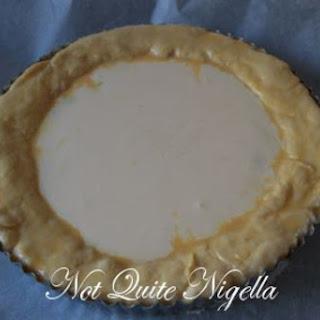 Sour Cream Custard Brioche or Gâteau à la Crème Fraîche