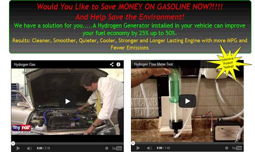 Green Hydrogen Energizer