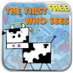 First Who Sees ... 1.1 Apk
