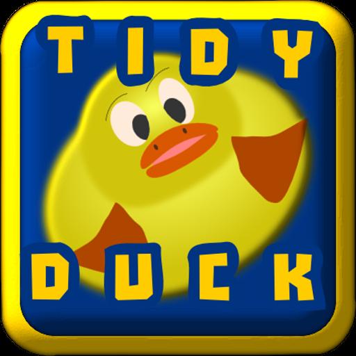 Tidy Duck 解謎 App LOGO-APP開箱王