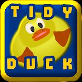 Tidy Duck